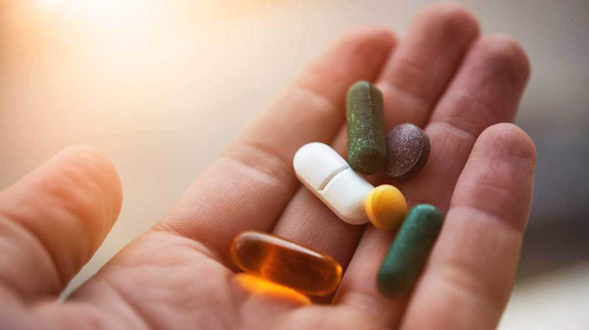 Advantages Of Weight Loss Pills