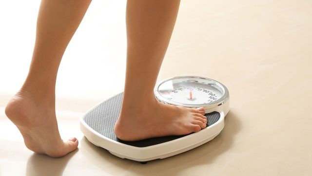 Not All Weight Loss Is Through Diet And Exercise