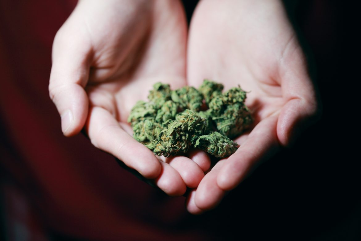 4 Reasons Why Finding Weed Products at an Online Smoke Shop Can Be Better Than In-Person!