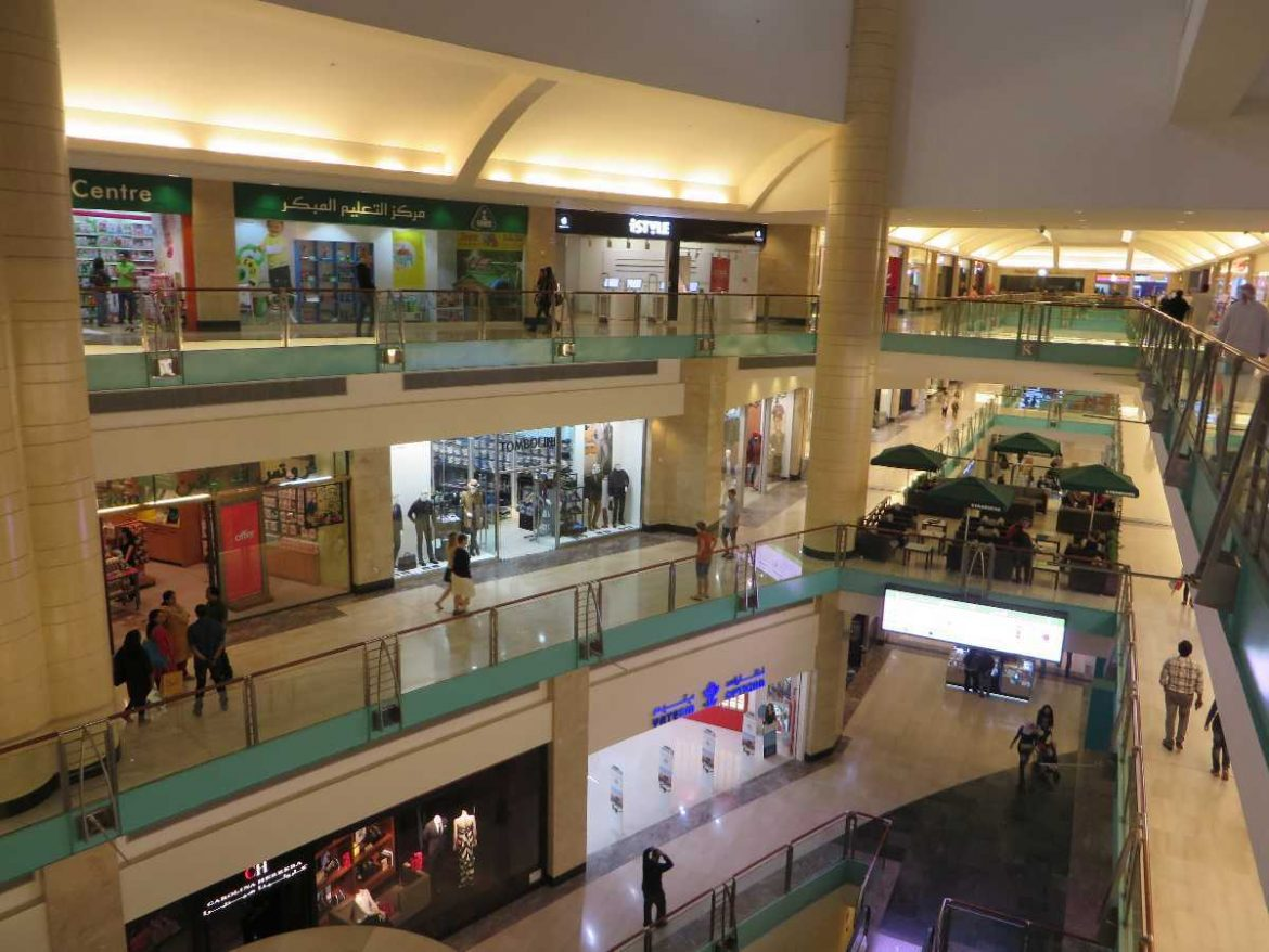 Why to Invest in Abu Dhabi Mall