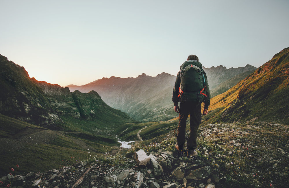 The Health Benefits Of Experiencing The Great Outdoors