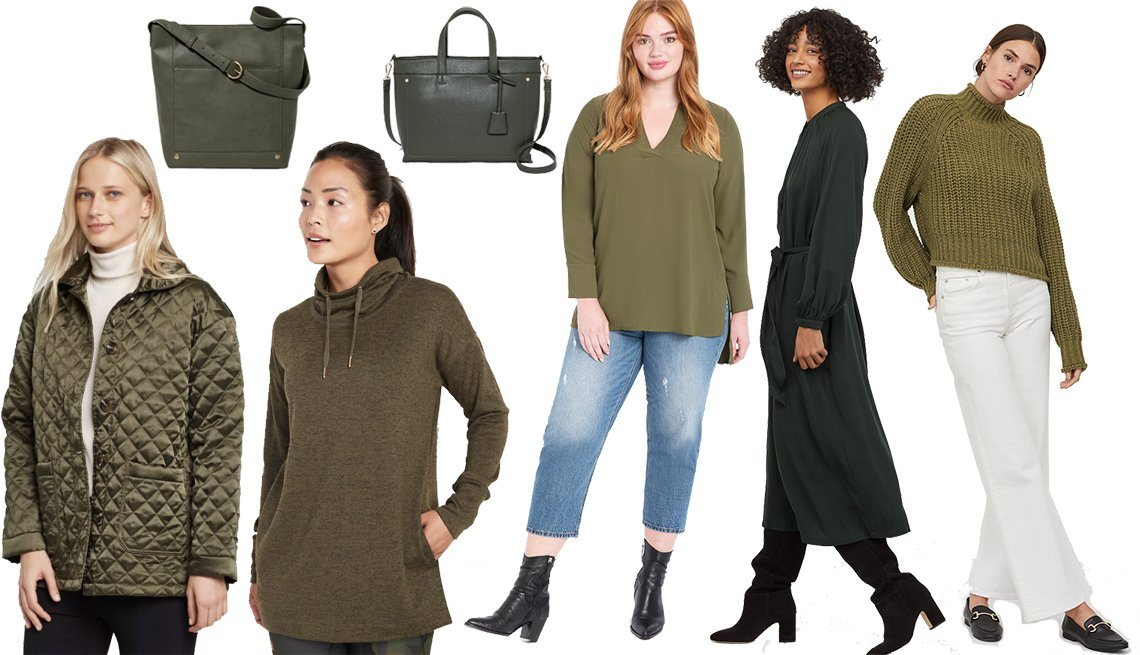 Fall fashion trends that are worth looking into