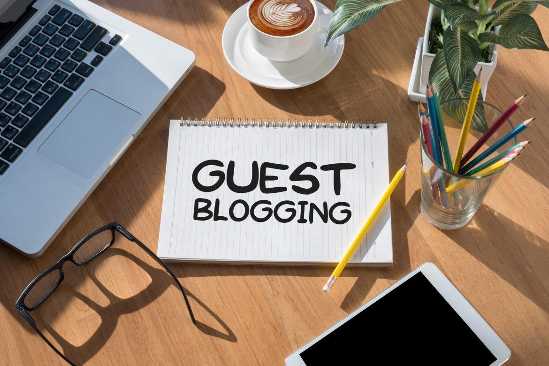 Advantages of Guest Posting In Digital Marketing