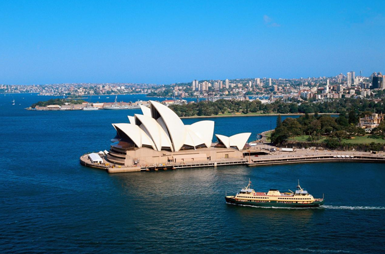 Want to Study And Work in Australia? Find Out Now!
