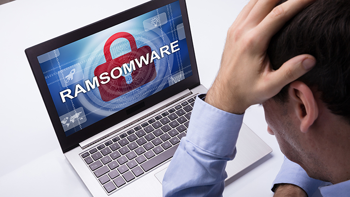 How To Prevent Ransomware: The Basics