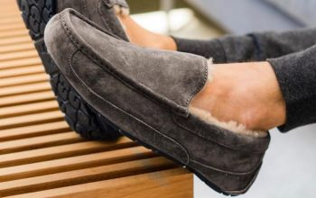 men's UGG Slippers & Loafers