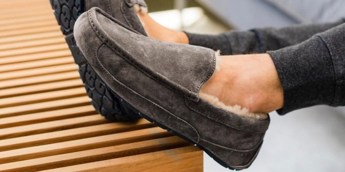 How are UGGs made?