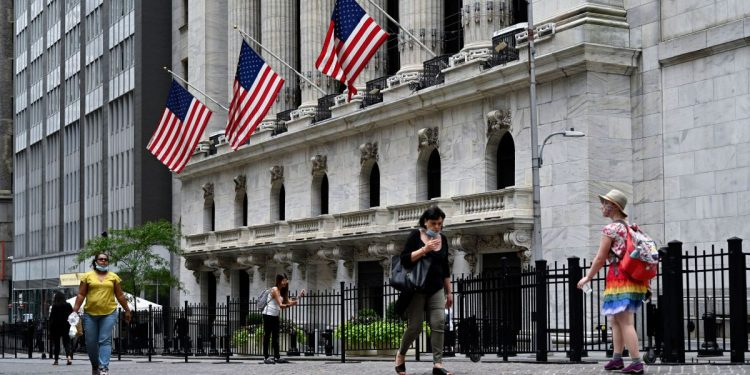 As a consequence of stagflation, analysts preferred these stocks